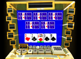 Play no download casino games such as Aces And Faces Video Poker at WinADayCasino.eu!