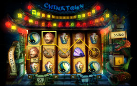 Play no download casino games such as Chinatown at WinADayCasino.eu!