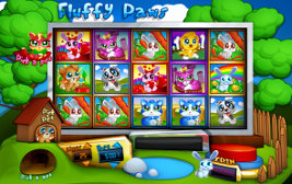 Play casino games such as Fluffy Paws WinADayCasino.eu!