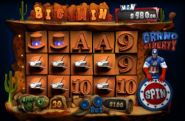 Play casino games such as Grand Liberty at WinADayCasino.eu!