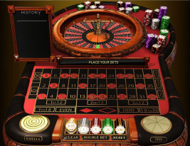 Play no download casino games such as Roulette 5 at WinADayCasino.eu!