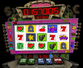 Play casino games such as Vegas Mania at WinADayCasino.eu!